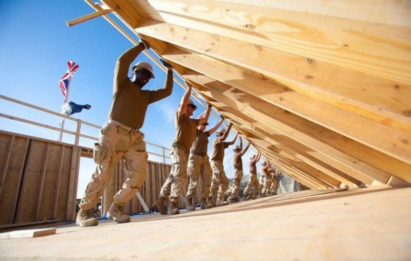 Dobry wybór ekipy budowlanej gwarancją sukcesu