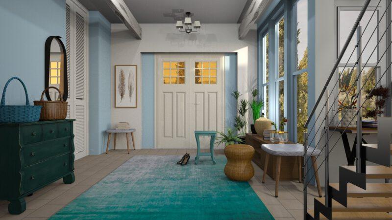 Dywany z wełny – unikalna aranżacja Twojego mieszkania