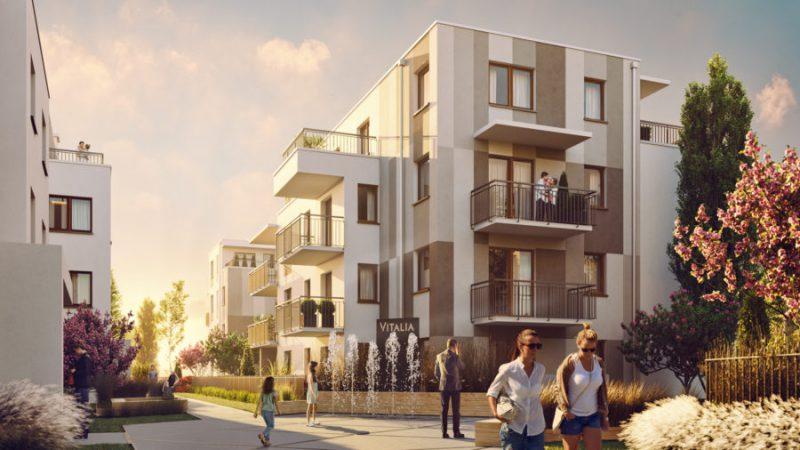 Wrocławski rynek mieszkań – najważniejsze trendy w 2020 r.
