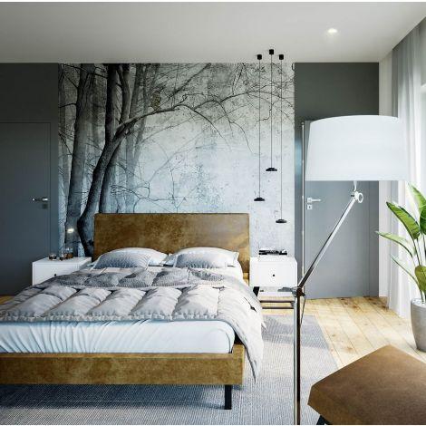 Aranżacja sypialni - homekoncept.shop